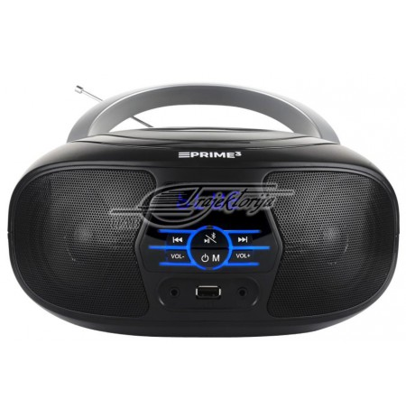 Boombox PRIME3 ABB11BT (black color)