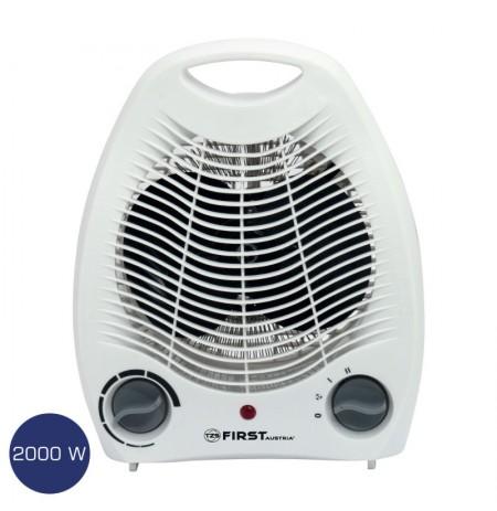 Šildytuvas-ventiliatorius First FA-5568-2