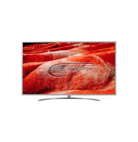"""Television 75"""" 4K TVs LG 75UM7600 (4K 3840x2160, 50 Hz, SmartTV, DVB-C, DVB-S2, DVB-T2)"""