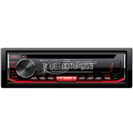 Portable stereo car Kenwood KD-T702BT (BT)