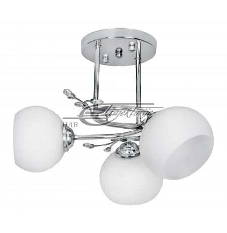 Pakabinamas šviestuvas Activejet AJE-IRMA 3P (E27)