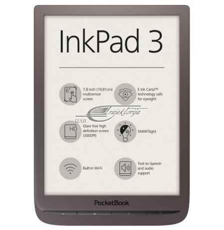 """Reader E-book POCKETBOOK InkPad 3 (7,8"""")"""