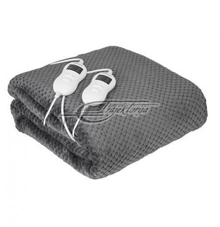 Blanket electric Adler Adler CR 7417 (1500mm / 1600mm)