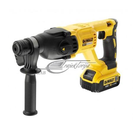 Hammer drill DeWalt DCH133M1-QW