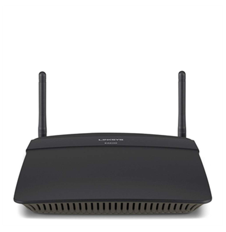 Linksys Router EA6100 802.11ac
