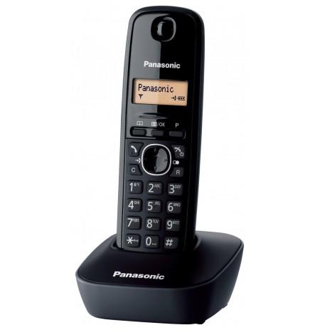 Telefonas bev. Panasonic KX-TG1611FXF