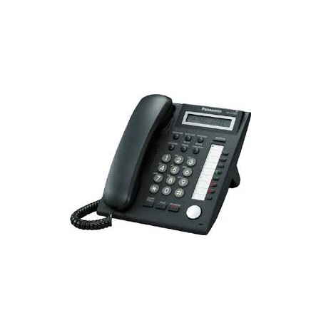 Telefonas Panasonic KX-DT321CE-B