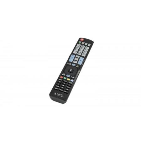 Remote control RTV SAVIO RC-11 (televisions)