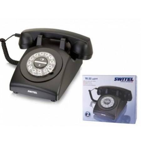 Telefonas(Telgo) SWITEL TE22 (retro)