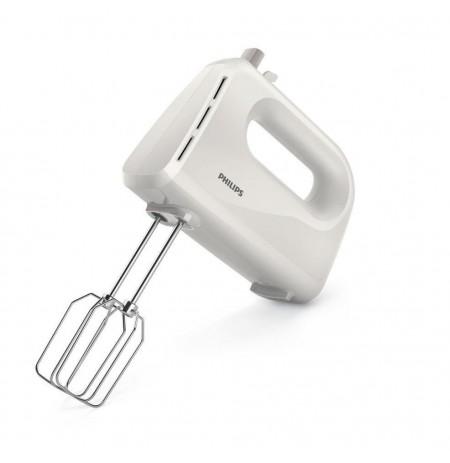 Mixer Philips HR3705/00 (300W, white color)