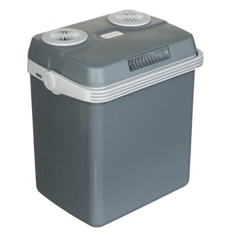 Refrigerators travel ELDOM TL100N (gray color)