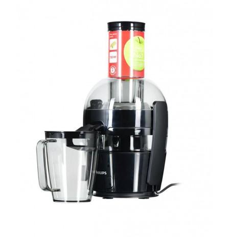 Juicer Philips HR1855/70 (700W, black color)