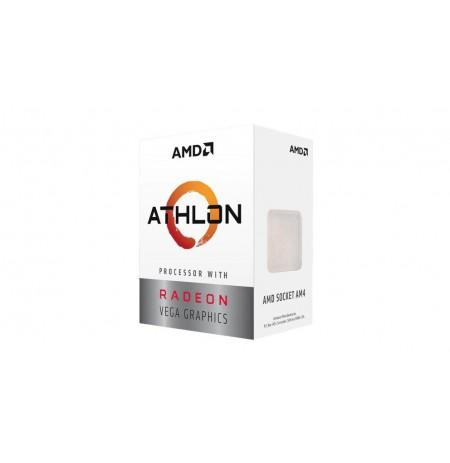 Procesor AMD Athlon 3000G YD3000C6FHBOX