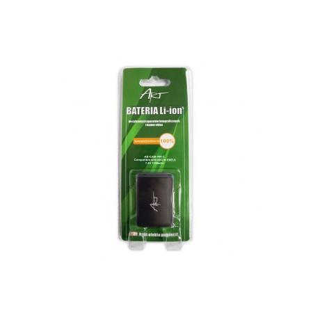 ART Baterija skirta fotoaparatams NIKON (ENEL9) 7.4V 1100 mAh