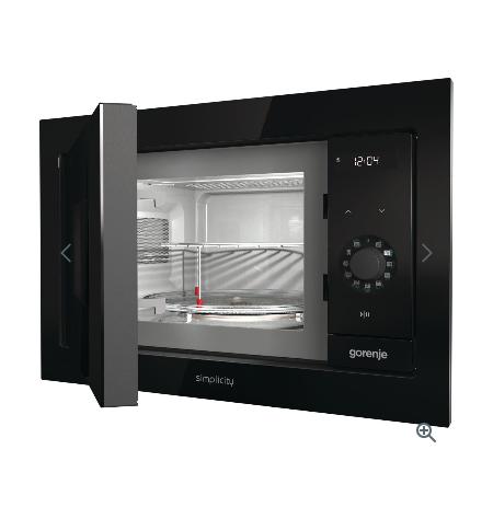 Microwave Oven GORENJE BM235SYB