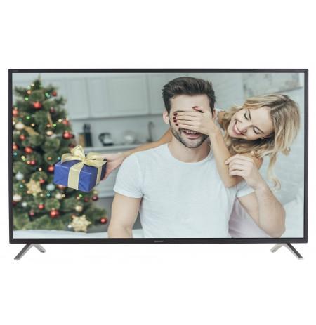 """TV 65"""" Sharp 65BL2EA (4K, HDR+, AM600, SmartTV)"""