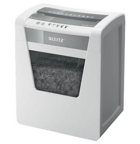 Shredder for documents LEITZ IQ OFFICE P5 80020000