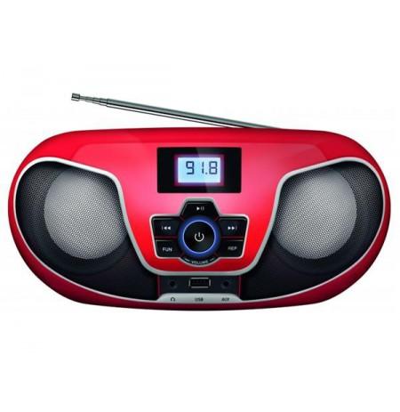 Manta BBX005 CD,MP3