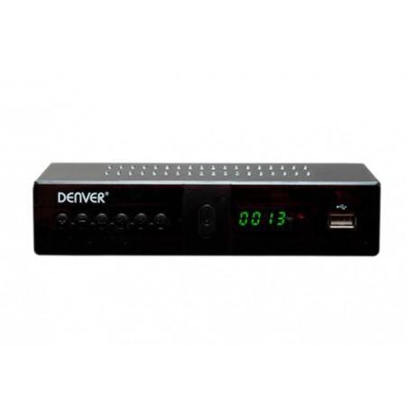 Denver DTB-138