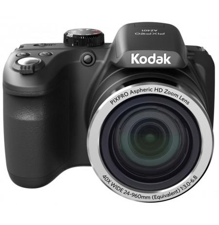 Kodak AZ401 Black