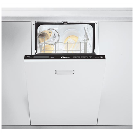 Candy Dishwasher CDI 2T1047 Built in