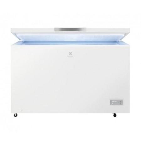 371 l talpos šaldymo dėžė Electrolux LCB3LF38W0, LowFrost