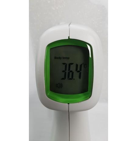 Bekontaktinis kūno termometras THERM02