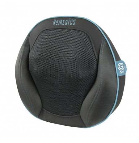 Homedics Shiatsu Gel Massage Pillow SGP-1100H