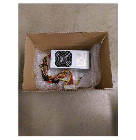 SALE OUT. Fortron TFX 250W PSU 85+ (80PLUS BRONZE)