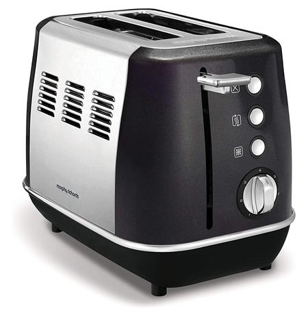 Morphy richards Evoke Toaster 224405 Power 850 W