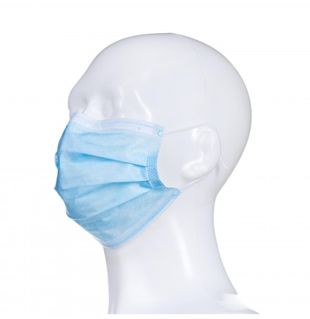 3-layer protective masks