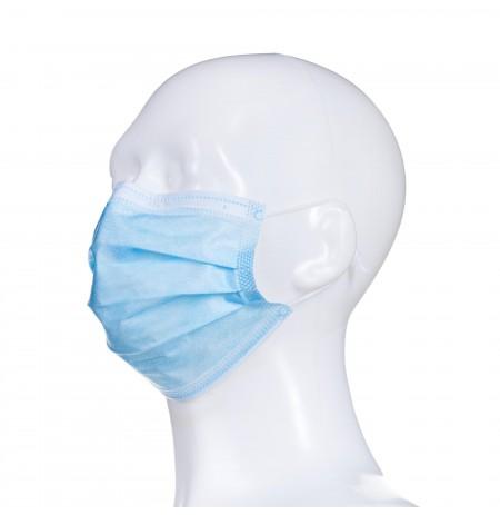 3-layer protective masks