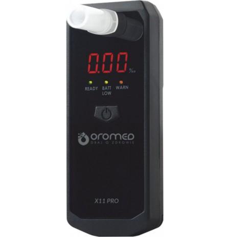 Alkotesteris OroMed X11 PRO