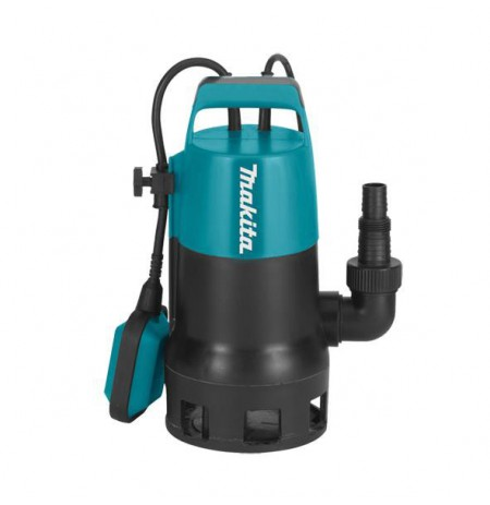 Makita PF0410 submersible pump 5 m