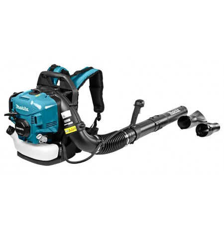 Makita EB5300TH cordless leaf blower 352.8 km/h Black,Blue