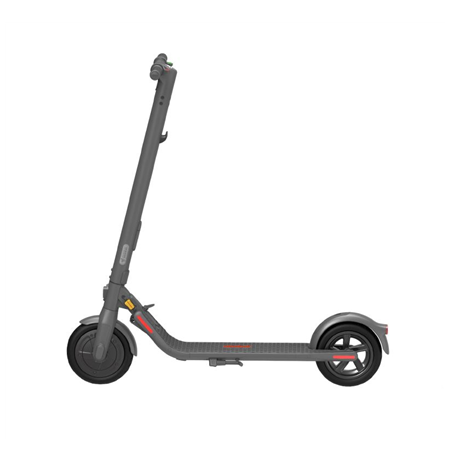 Ninebot by Segway Kickscooter E22E, Dark Grey