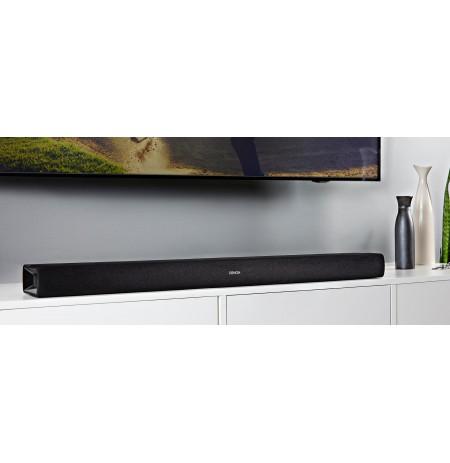 Denon DHT-S216 soundbar speaker 2.0 channels Black
