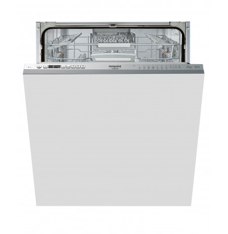 Hotpoint HIO 3O32 WG C dishwasher Fully built-in 14 place settings A+++