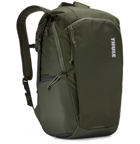Thule EnRoute Camera Backpack TECB-125 Dark Forest (3203905)
