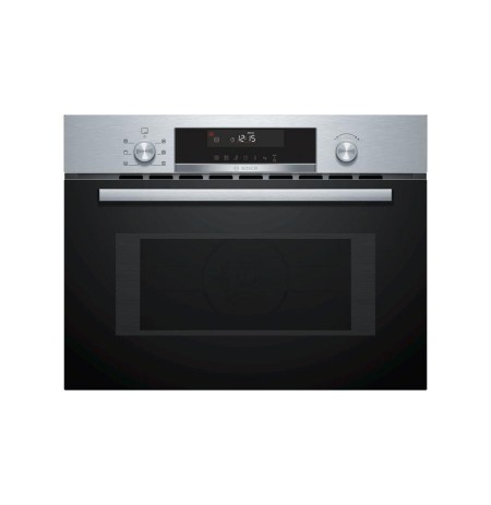 Bosch Serie 6 CMA585GS0 oven Electric 44 L 900 W Stainless steel