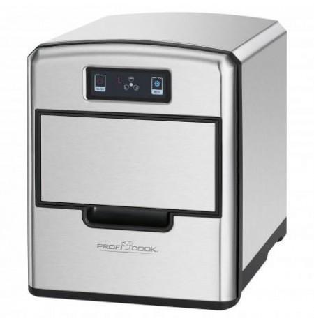 ProfiCook PC-EWB 1187 ice cube maker 180 W 15 kg/24h Silver