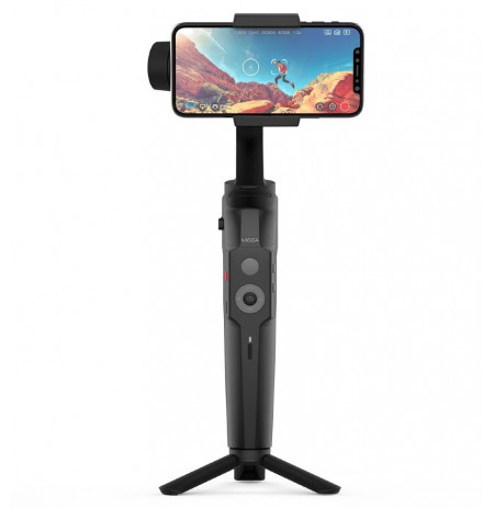 Smartphone camera stabilizer Moza Mini-S Essential