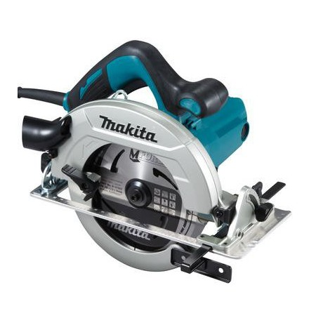 Makita HS7611 portable circular saw 19 cm 5500 RPM 1600 W
