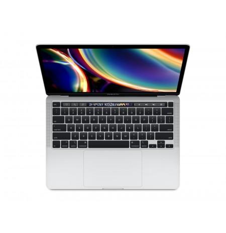 """Apple MacBook Pro Notebook Silver 33.8 cm (13.3"""") 2560 x 1600 pixels 10th gen Intel® Core™ i5 16 GB LPDDR4x-SDRAM 512 GB SSD"""