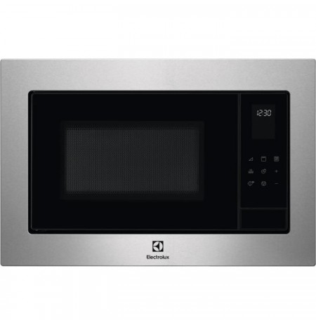 Electrolux EMS4253TEX microwave Built-in Combination microwave 900 W Black,Stainless steel