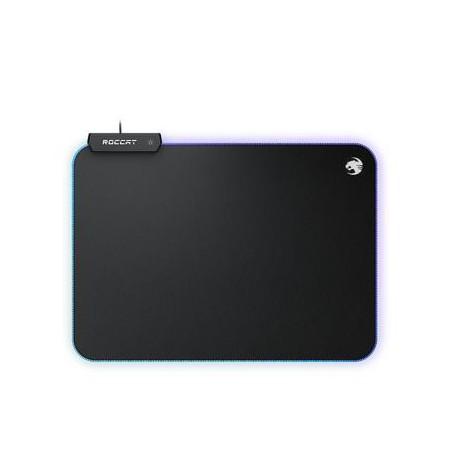 ROCCAT Sense AIMO Black Gaming mouse pad