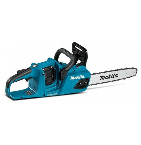 Makita DUC355Z chainsaw Black,Blue