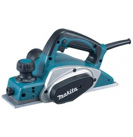 Makita KP0800 power hand planer Black,Blue,Silver 17000 RPM 620 W