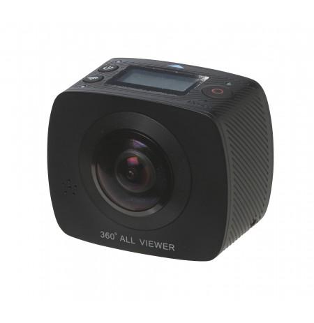 Denver ACV-8305W black