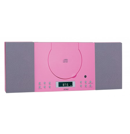 Denver MC-5010 Pink MK2